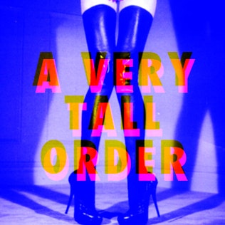 A Very Tall Order