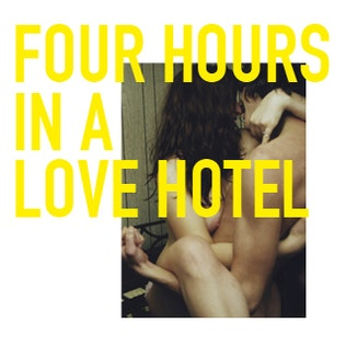 Four hours in a love hotel