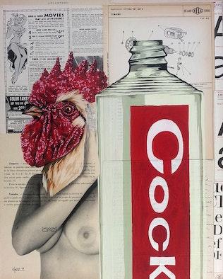 Cock-a-doodle-do!