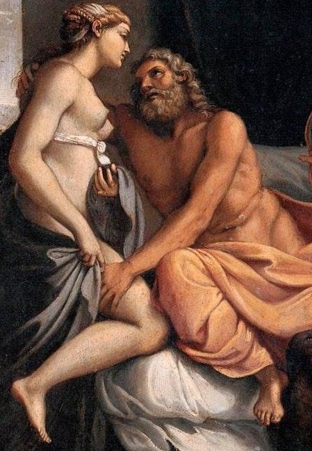секс и греческими мужчинами вот свадьбы, пожалуй