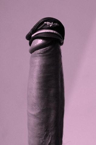 Un striptease muy especial