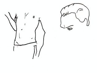 Underarm Lust