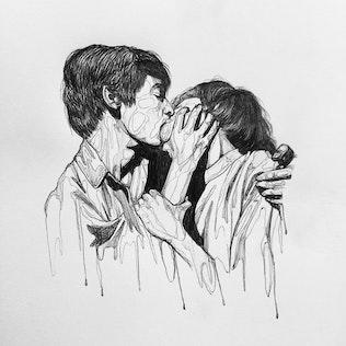 Orgasmic Kiss