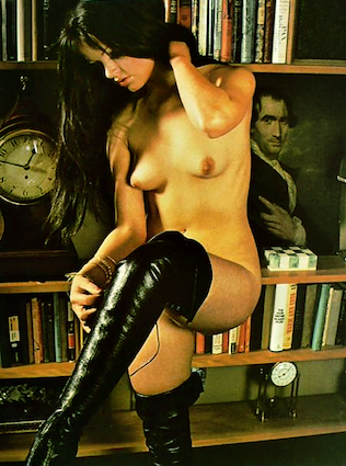 Leather and Girls