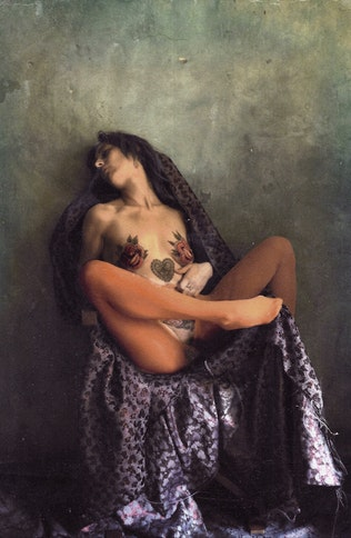 The Goddess who birthed God