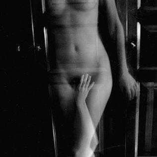An Erotic Haunting