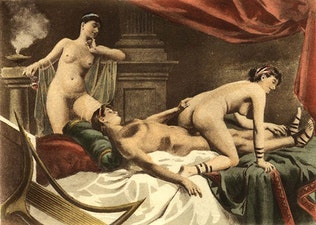 Royal sexcapades