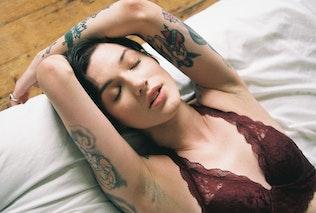 Waking up Alone