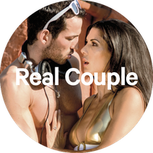 real-couple
